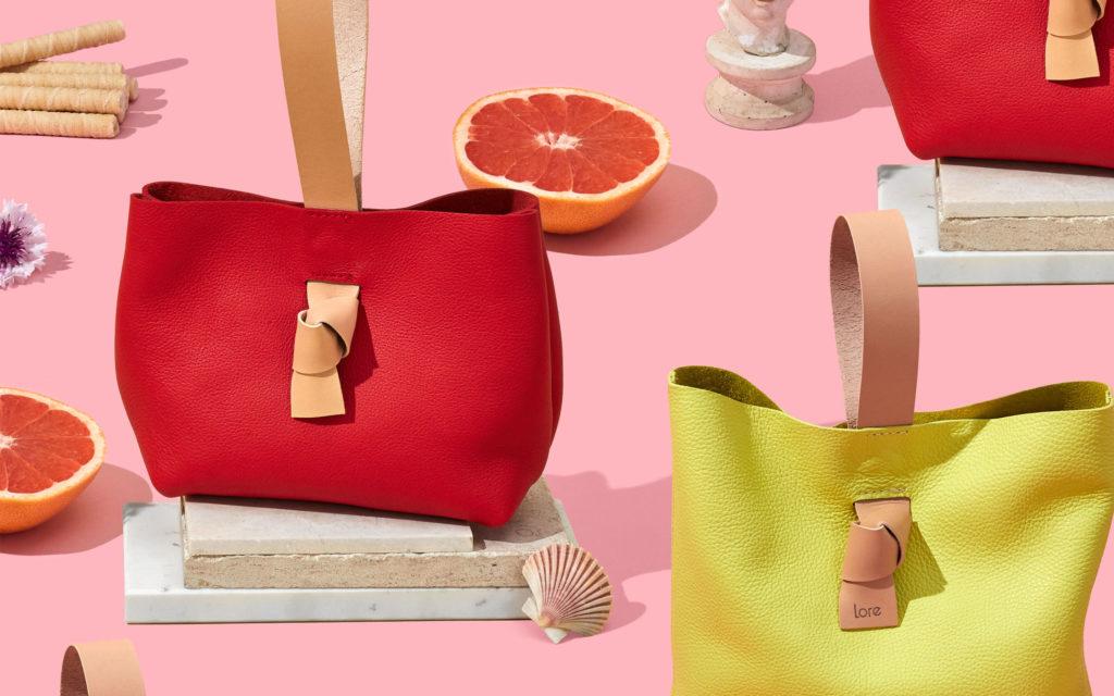Lore Handbags